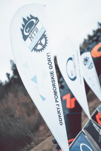Mimo obostrzeń pandemicznych udało się zorganizować zawody rowerowe i biegowe w Gdańsku.
