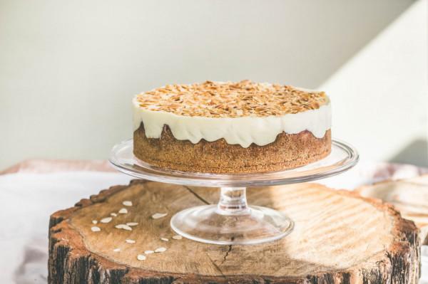 Marmolada na Wielkanoc oferuje wyroby garmażeryjne oraz ciasta.