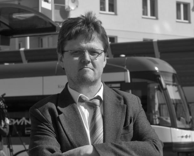 Jerzy Dobaczewski dyrektorem ZTM był w latach 2009-2019.