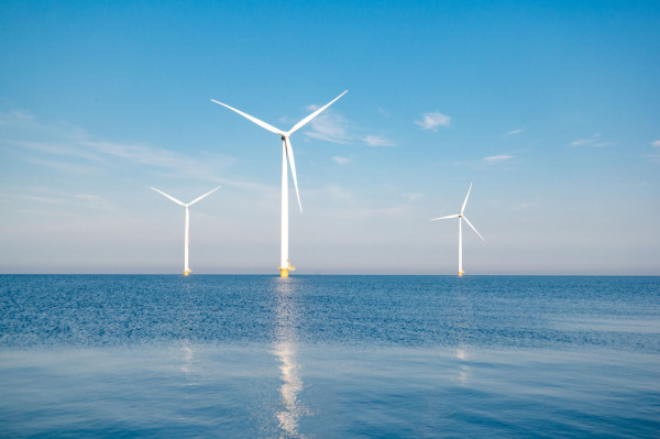 Jeden z portów Trójmiasta będzie odpowiadał za budowę i później użytkowanie terminalu instalacyjnego na potrzeby farm wiatrowych.