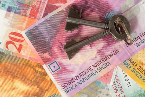 """Wkrótce uchwała Sądu Najwyższego w sprawie """"kredytów frankowych""""."""