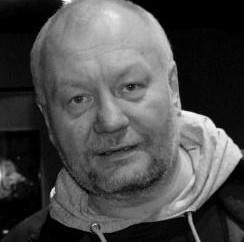 Marek Lesiński (1963-2021)