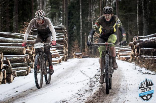 Zawodnicy mają do wyboru ściganie na trasach 33,5 i 59 km.