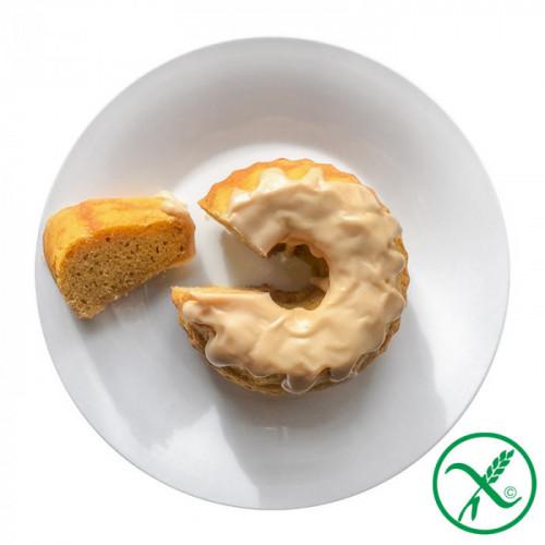 Wielkanocna oferta Atelier Smaku składa się z potraw, wypieków i przetworów bazujących wyłącznie na roślinnych składnikach bez glutenu, certyfikowanych przez Polskie Stowarzyszenie Osób z Celiakią i na Diecie Bezglutenowej.