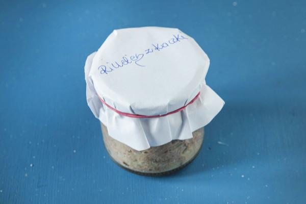 Rillettes z mięsa kaczki piżmowej to kolejna kulinarna perełka rodem z Francji.
