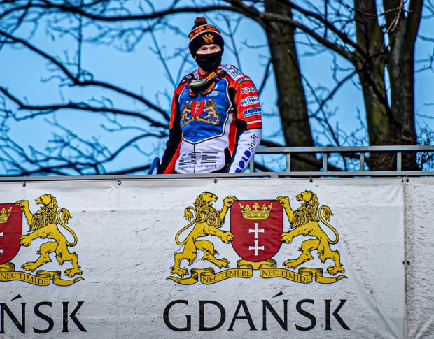 Krystian Pieszczek do tej pory był jednym z nielicznych żużlowców Wybrzeża mieszkających w Gdańsku. Teraz swoje bazy ma mieć tu prawie cały zespół.
