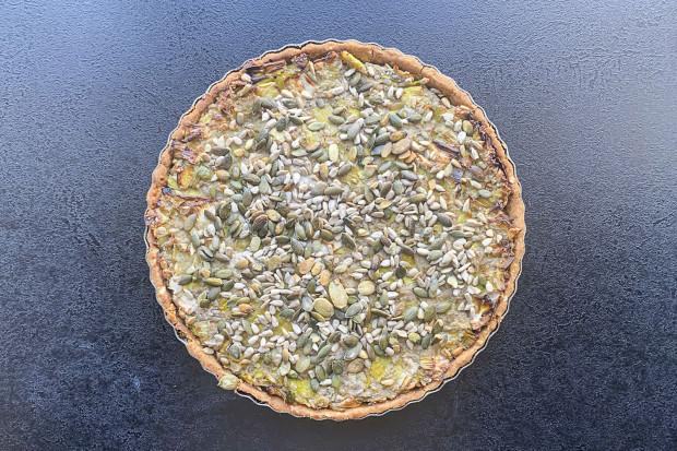 Food Art Company słynie z kuchni roślinnej w wersji wegańskiej lub wegetariańskiej.