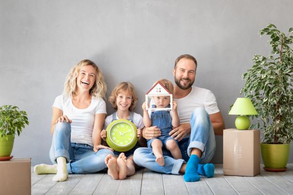 Ważne, by mieć czas na rodzinę i dla rodziny oraz na towarzyszenie dziecku w odkrywaniu świata i siebie.