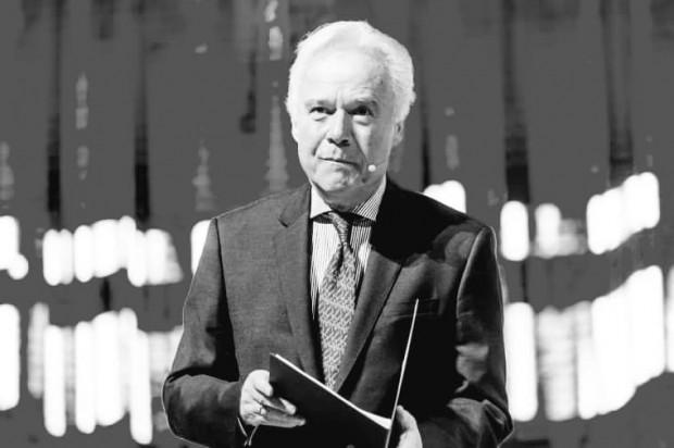 Profesor Jerzy Limon, twórca i szef Gdańskiego Teatru Szekspirowskiego oraz Festiwalu Szekspirowskiego, zmarł po przegranej walce z koronawirusem.