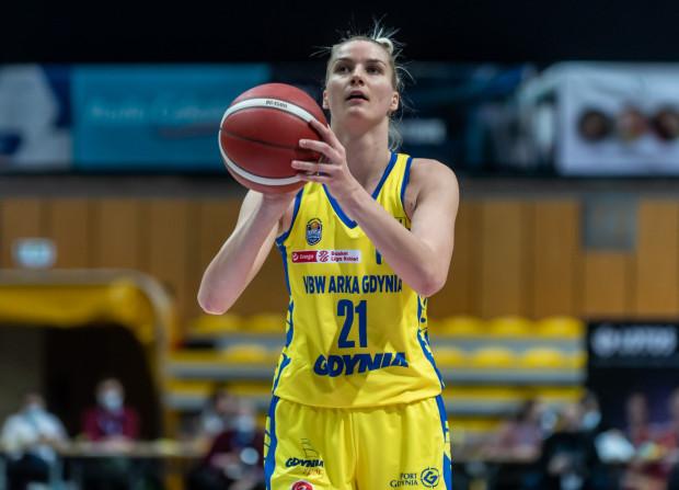 Laura Miskiniene w półfinale fazy play-off zagra przeciwko swojemu byłemu klubowi. To z bydgoskiego zespołu latem ubiegłego roku trafiła do VBW Arki Gdynia.