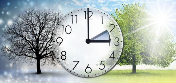 W nocy z soboty na niedzielę przestawiamy zegarki z godz. 2 na 3. Większość z nich oczywiście przestawi się sama.