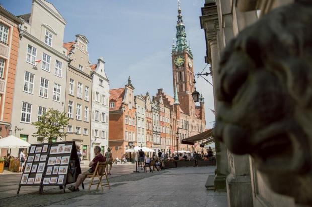Na gdańskich ulicach swoje prace legalnie będą mogli sprzedawać wyłącznie ci artyści, których zaakceptowała specjalna komisja. Poznaliśmy ich nazwiska.