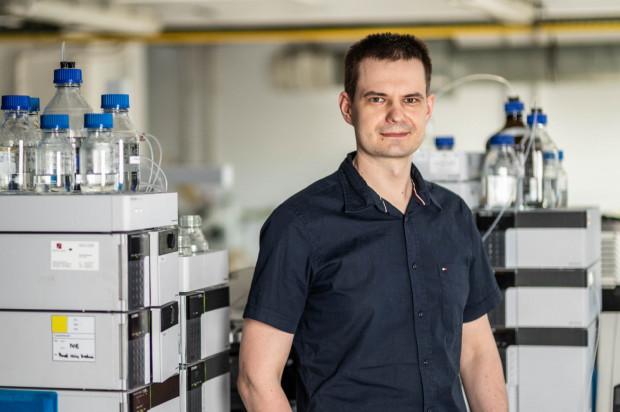 W dobrym momencie zareagowaliśmy, weszliśmy w te badania i dziś jesteśmy w Polsce liderem wśród laboratoriów badających produkty z konopi - mówi Marek Klein.