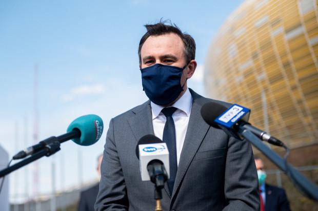 Tomasz Augustyniak pomorskim sanepidem kierował od 2015 roku. W sumie przepracował tam 14 lat. Został odwołany decyzją Głównego Inspektora Sanitarnego bez podania przyczyny.