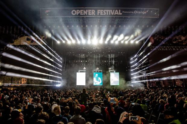 Przygotowania do festiwalu trwają, w żadnym scenariuszu nie ma edycji online, ale od wielu miesięcy pracujemy również nad edycją specjalną - przekonują organizatorzy Open'er Festival