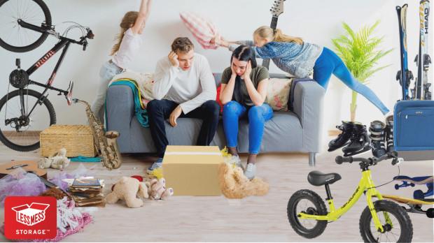 Zdarza się, że jesteśmy umówieni na odbiór kluczy do nowego mieszkania, ale pojawiają się opóźnienia, na które nie mamy wpływu. Co wtedy z zamówionym już sprzętem AGD, meblami i innym wyposażeniem? Można je umieścić właśnie w self storage.