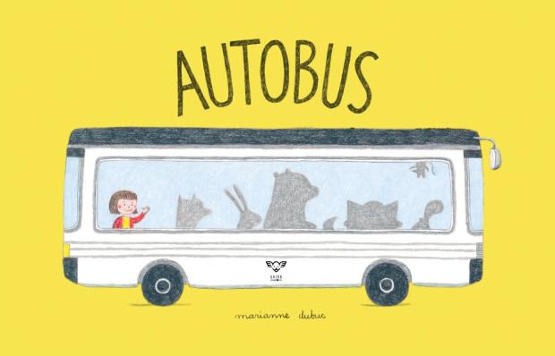 """""""Autobus"""" wyd. Łajka."""