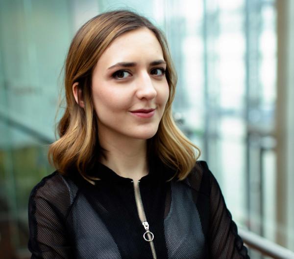 Magdalena Wieczorek to absolwentka architektury na Politechnice Gdańskiej i właścicielka pracowni Besign.