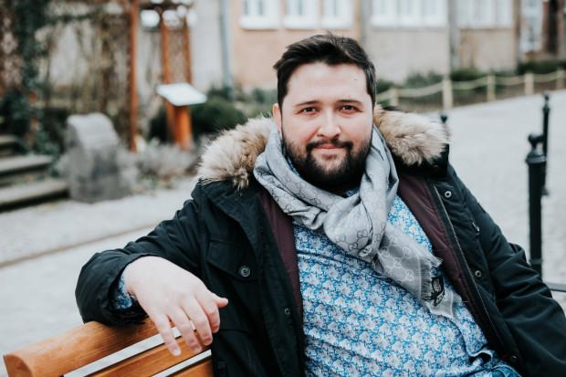 Daniel Matz, pasjonat historii polskiej gastronomii