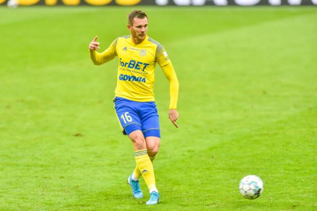 Adam Deja, podobnie jak trenerzy Dariusz Marzec i Artur Derbin uważają, że mimo porażki, to Arka Gdynia była lepsza w starciu z GKS Tychy.