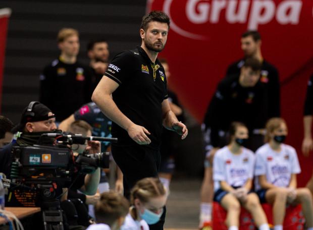 Trener Michał Winiarski uważa, że jego zespół powinien być dumny z siebie, ponieważ patrząc na przedsezonowe założenia, i tak zagrał powyżej oczekiwań.