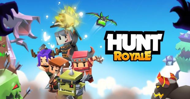 Hunt Royale - najnowsza produkcja gdańskiej firmy BoomBit