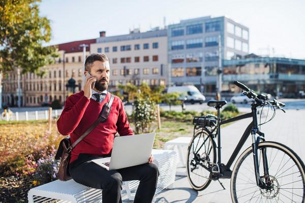 Praca z dowolnego miejsca i w dowolnym czasie zmieni podejście w wyborze lokalizacji zamieszkania.