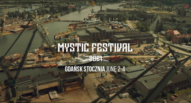 Mystic Festival w 2020 roku został przeniesiony do Gdańska. Niestety, już po raz drugi pandemia spowodowała odwołanie festiwalu.