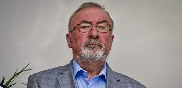 Stanisław Borski nie będzie już radnym Gdyni.