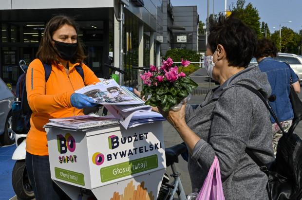Sopot do końca kwietnia czeka na projekty mieszkańców. Głosowanie w BO odbędzie się w terminie 6-20 września.