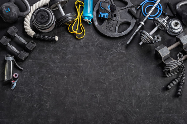 Sprzęt służący do prostego treningu w celu podtrzymania formy można wypożyczać w niektórych siłowniach.
