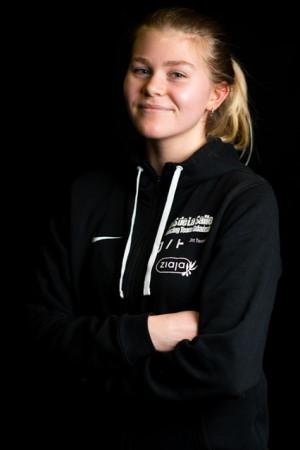 Malwina Kołodzieczyk zajęła 8. miejsce drużynowo i 15. indywidualnie w mistrzostwach świata juniorek we florecie.