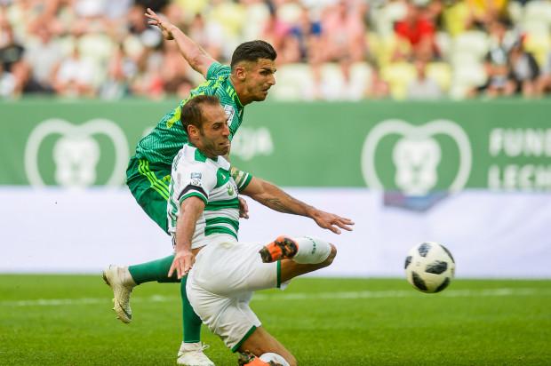 Flavio Paixao zagrał w 17 meczach między Lechią Gdańsk a Śląskiem Wrocław. Strzelił w nich 11 goli, a drużyny, w których grał odniosły 9 zwycięstw i doznały tylko 3 porażek.