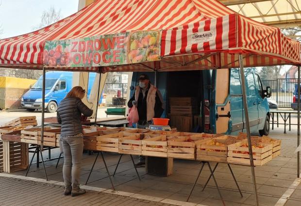 EkoRynek w Sopocie to nowy, cosobotni cykl targów z ekologicznymi produktami i lokalną kuchnią.