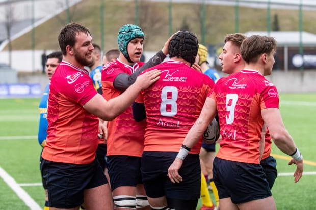 W 12. kolejce ekstraligi rugby tylko Ogniwo Sopot okazało się zwycięska spośród trójmiejskich zespołów.