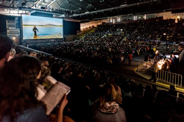 Kolosy cieszą się ogromnym zainteresowaniem. Każdego roku halę Gdynia Arena szturmują tysiące miłośników podróżowania, spragnionych niesamowitych opowieści obieżyświatów.