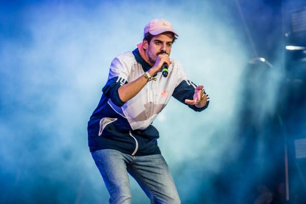 Taco Hemingway ma zagrać 6 czerwca na scenie S1 w gdańskiej stoczni.