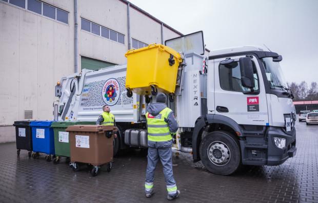 Choć stawki za wywóz śmieci rosną ostatnio w wielu miastach, Trójmiasto nie planuje na razie wprowadzać podwyżek.