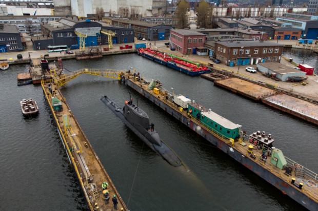 Według upublicznionej informacji Inspektoratu Wsparcia Sił Zbrojnych okręt ORPBielikwycenionona 755 856,37 zł.