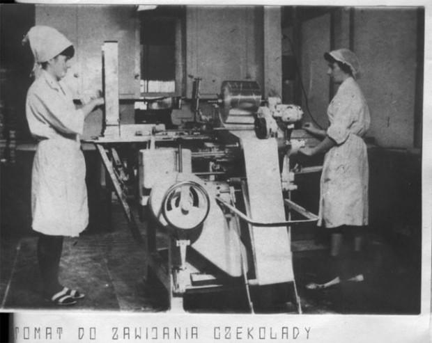 Zakłady Produkcji Cukierniczej Bałtyk to firma z 90-letnią tradycją. W Gdańsku obecna od początku XX wieku.