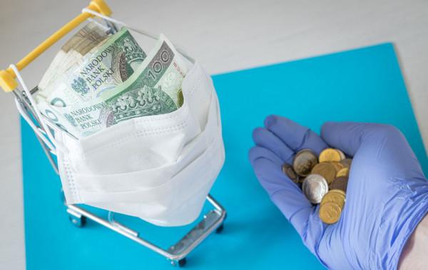Rady dzielnic tłumaczą, że już raz wsparły finansowo walkę z pandemią, a ich budżety nie są z gumy.