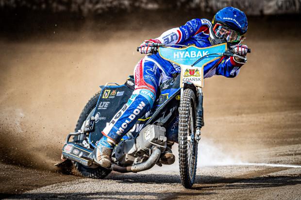 Rasmus Jensen potwierdził wysoką formę i awansował do eliminacji cyklu Grand Prix oraz SEC.
