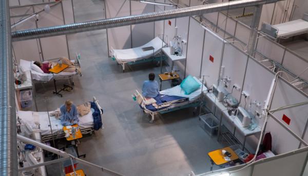 W projekt zaangażowanych zostało wiele podmiotów, m.in. przedstawiciele Grupy LOTOS (pełniącej rolę inwestora), wojewody pomorskiego, Międzynarodowych Targów Gdańskich (spółki z większościowym udziałem miasta Gdańska), należącego do marszałka województwa pomorskiego Podmiotu Leczniczego COPERNICUS (któremu Ministerstwo Zdrowia powierzyło rolę szpitala patronackiego) oraz Gdańskiego Przedsiębiorstwa Energetyki Cieplnej.