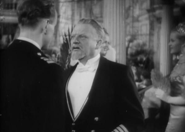 """Propagandowy """"Titanic"""" nie spełnił swojej roli, bo nie został dopuszczony do powszechnej dystrybucji. Nakręcone m.in. w gdyńskim porcie sceny widzowie obejrzeli dopiero po wojnie."""