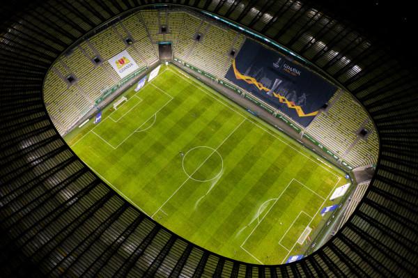 Gdańsk od dwóch lat jest gotowy na przeprowadzenie finału Ligi Europy. Mecz zaplanowany jest na 26 maja 2021 roku.