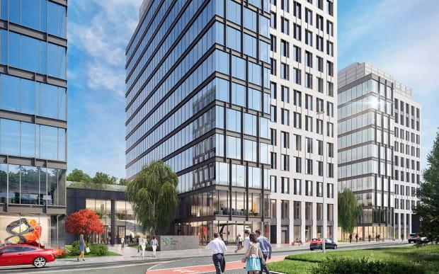 Nowa siedziba Maersk Polska w Trójmieście znajdzie się w gdyńskim 3T Office Park.