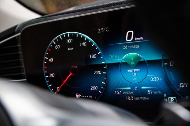 Mercedes-Benz GLE 350 de.
