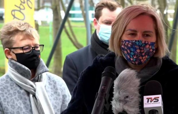 -Jesteśmy gotowi do pomocy przy tworzeniu wniosków, zachęcamy do kontaktu z nami - deklaruje Sylwia Betlej z gdańskiego magistratu.