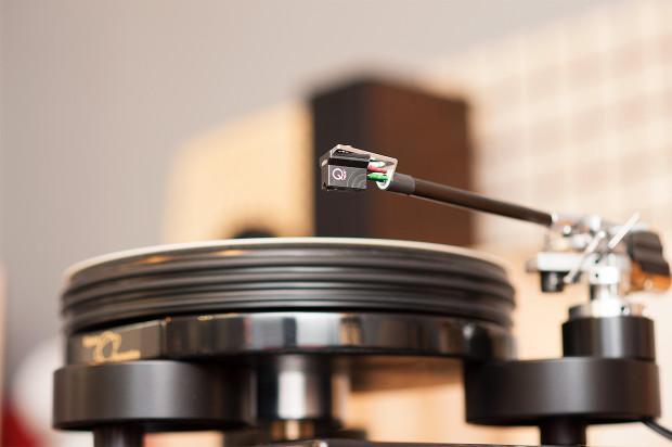 Wkładki gramofonowe w głównej mierze odpowiadają za jakość dźwięku.