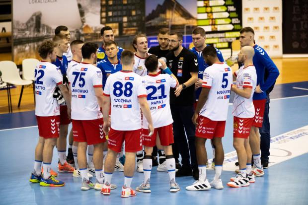 Piłkarze ręczni Torus Wybrzeża Gdańsk przegrali w bardzo ważnym spotkaniu z Grupą Azoty Tarnów 23:29 (8:13).
